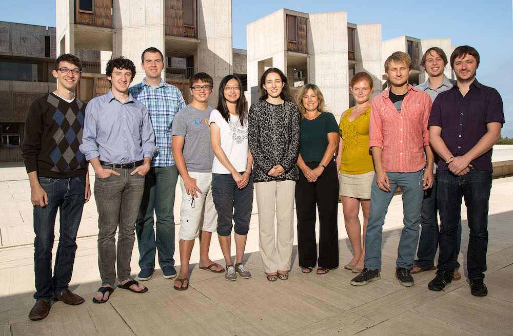 CNL-T 2013 Lab Photo